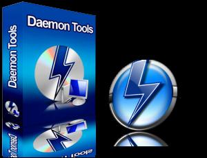 DAEMON Tools Pro 8.3.0 Crack