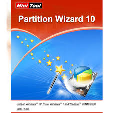 MiniTool Partition Wizard 11 5 Crack With Activation Key