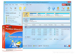 Minitool partition wizard 5 free download pc