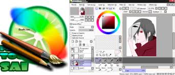 Paint Tool SAI 1.2.5 Crack With Activation Key Free Download 2019