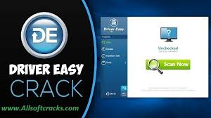Driver Easy Pro 5.6.12 Crack With Keygen Free Download 2019