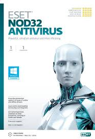 ESET NOD32 Antivirus 12.1.34.0 Crack