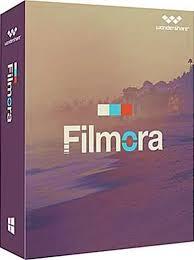 wondershare filmora 9.1.4.12 Crack