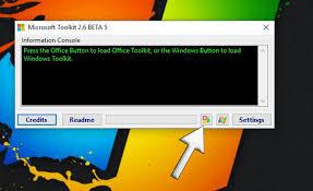 Microsoft Toolkit 2.6.7 Crack