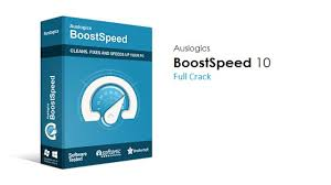 Auslogics BoostSpeed 11.0.1.2 Crack With Activation Key Free Download 2019