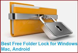 Folder Lock 7.7.8 Crack With License Key Free Download 2019