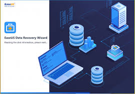 Easeus Data Recovery Wizard 12.9.1 Crack With Activation Key Free Download 2019
