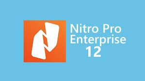 Nitro Pro 12 17 0 584 Crack With Activation Key Free