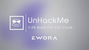 UnHackMe 10.85 Build 835 Crack