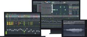 FL Studio 20.5.0.1142 Crack