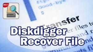 DiskDigger 1.23.31.2917 Crack