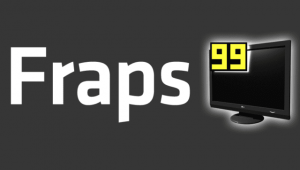 FRAPS 3.6.0 Crack