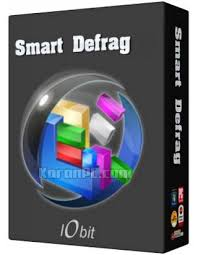 IObit Smart Defrag Pro 6.3.0.229 Crack With Activation Key Free Download 2019
