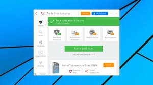 Avira Antivirus Pro 2019 Crack With License Code Free Download
