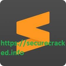 Sublime Text 3210 Crack