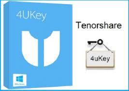 Tenorshare 4uKey 3.0.1.4 Crack