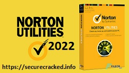 Norton Utilities 2022 Crack