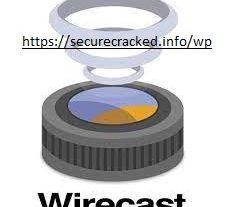 Wirecast 14.2 Crack 2021