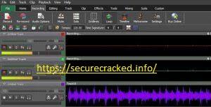 MixPad 7.29 Crack