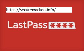 LastPass 4.72.0 Crack