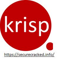 Krisp 1.24.1 Crack 2021