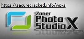 Zoner Photo Studio X 19.2103.2.320 Crack 2021
