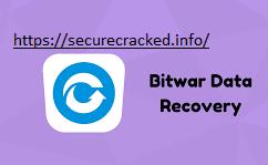 Bitwar Data Recovery 6.7.2 Crack