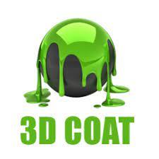 3D Coat 4.9.74 Crack