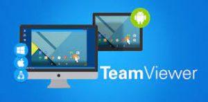 TeamViewer 15.20.4 Crack