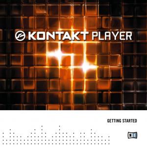 Kontakt Player Crack 2021