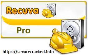 Recuva Pro 1.58 Crack